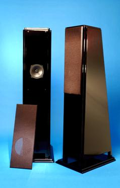 Maxxhorn Immersions Speakers
