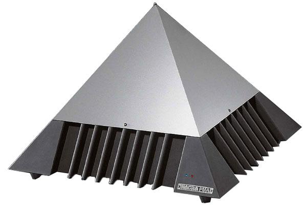 NAGRA Pyramid Monoblock Amplifiers