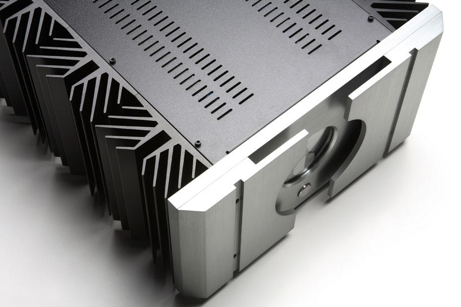 Pass X350.5 Amplifier