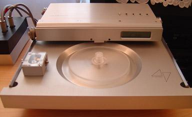47 Laboratory 4704 PiTracer CD Transport