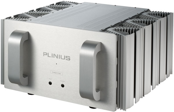 Plinius SA Reference Amplifier