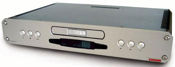 Roksan Caspian CD player