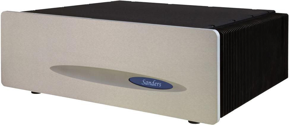 Sanders Sound Esl Amplifier Review Dagogo