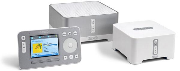 Sonos ZP80 Digital Music Server