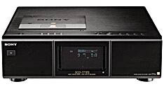 Sony scd 777es SACD Player