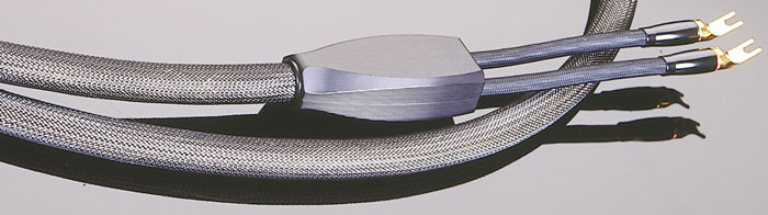 Transparent Reference SC Speaker Cable