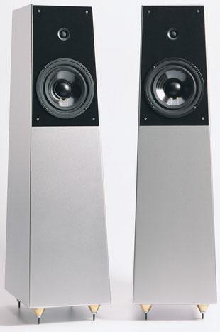 Verity Audio Tamino x2 loudspeaker