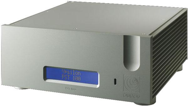 Ypsilon PST100 Preamplifier