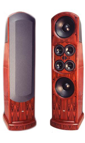 Legacy Audio Helix Speaker