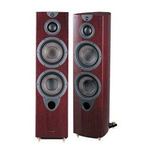 whardedale opus 2-3 floorstanding speaker