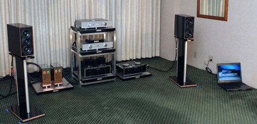 2005 RMAF Gallery 1 Audio Imports, Audio Limits, & Audio ...