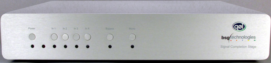 BSG QOL Signal Processor Preamplifier
