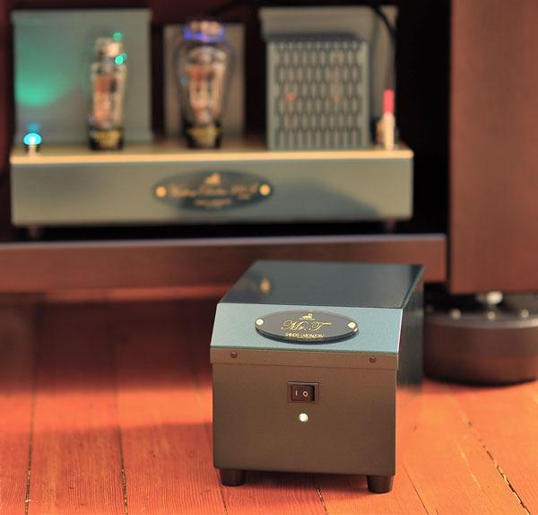 Shindo Mr T Power Conditioner