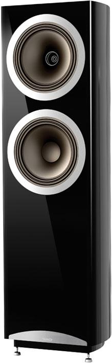 Tannoy DC10T Floorstanding Speaker