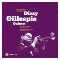 Dizzy-Gillespie-Quintet