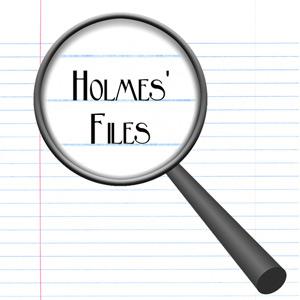 HolmesFiles-LOGO