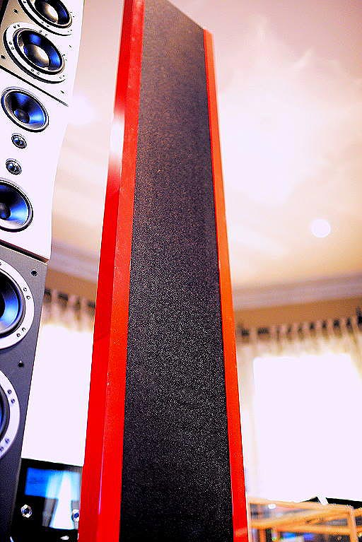 Audio Exklusiv Electrostatic P3.1 Panels