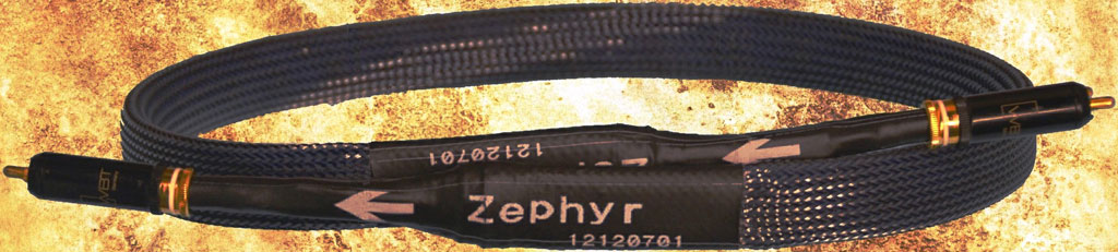 Enklein Zephyr Interconnects