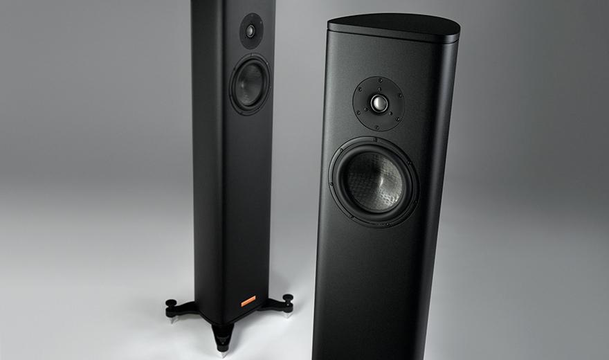 Magico S1 Speakers