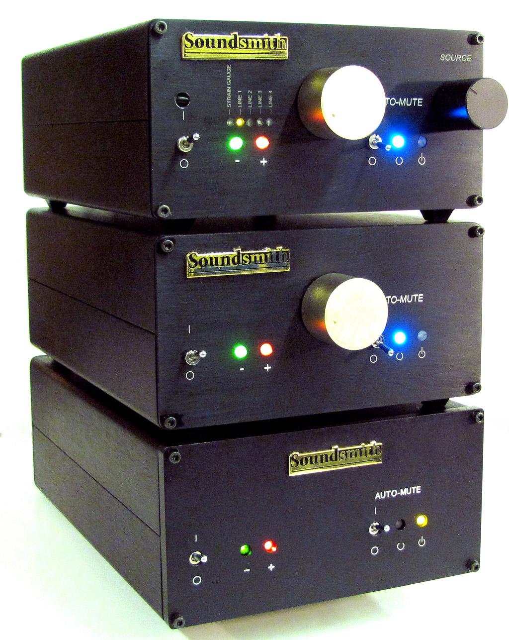 SG-220 SG-210 SG-200