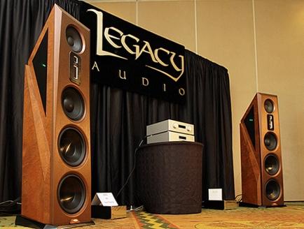 Legacy Aeris loudspeaker