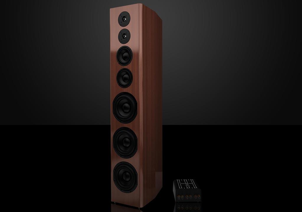 Bryston Model T loudspeaker