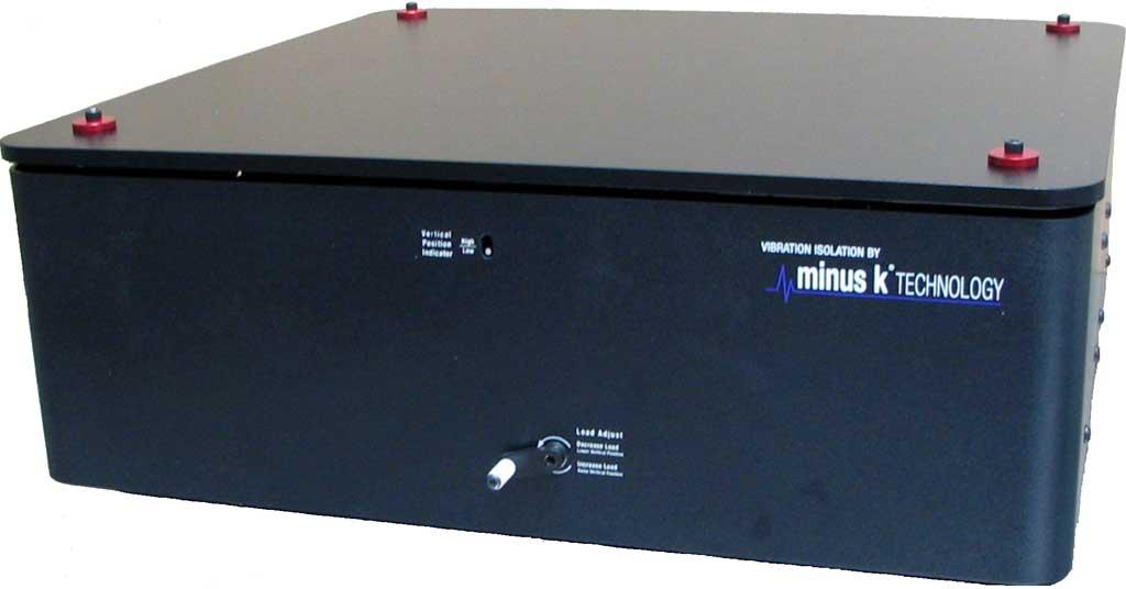 Minus K 100BM-1 Vibration Isolation Platform