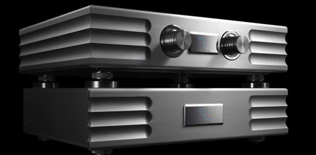 Qualia & Company Indigo Pre-amplifier
