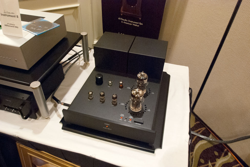 Lamm Industries ML2.2 Amplifier