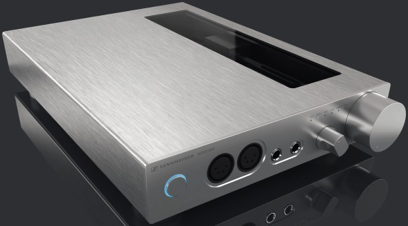 Sennheiser HDVD800 Amplifier