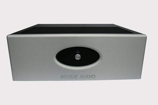 Rogue Audio Stereo 100 tube amplifier