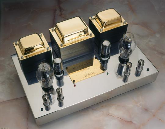 Art Audio Diavolo WE 300B Amplifier