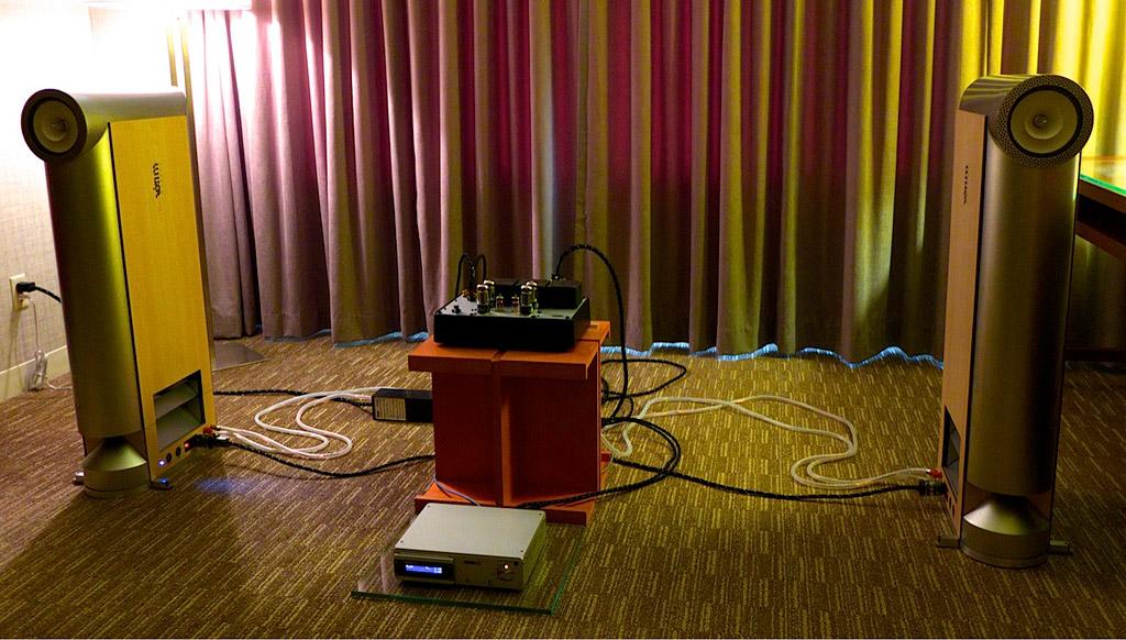 Rethem speakers