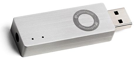 Audioengine D3 Premium 24-bit DAC