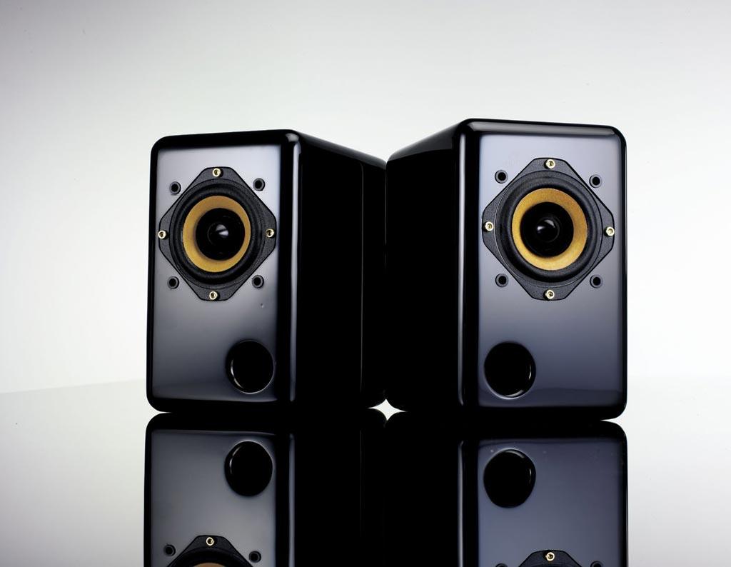 John Blue JB3 Loudspeakers