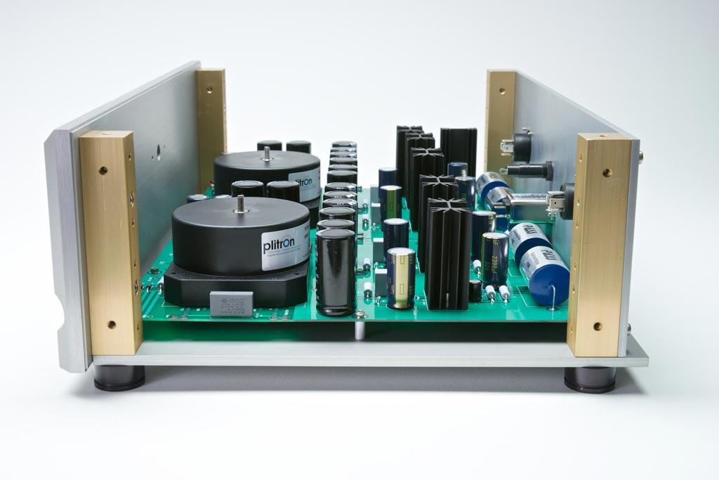 Pass Labs Xs Series Preamplifier Power Supplies