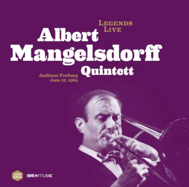 Albert Mangelsdorff Quintett