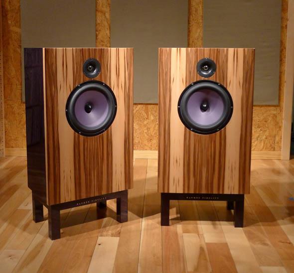 Devore Fidelity Orangutan O 96 Loudspeaker Review Part 1
