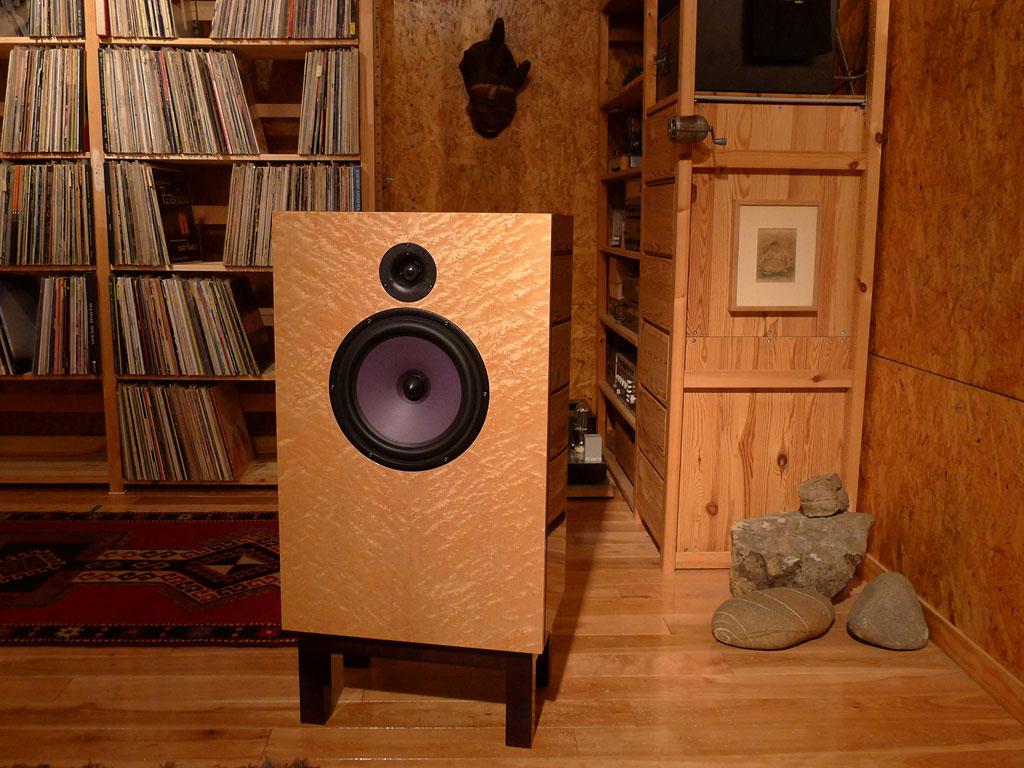 DeVore Fidelity Orangutan O/96 Loudspeaker