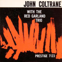 John Coltrane - With The Red Garland Trio