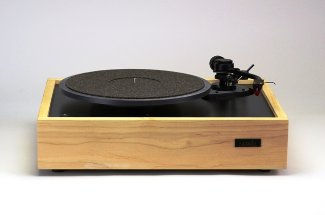 Merrill Replica M1 Turntable