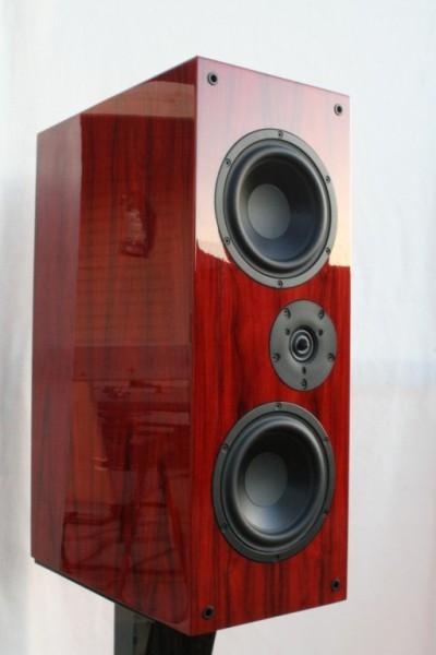 Angel City Audio Trinity
