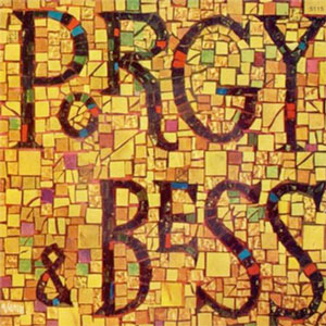 Ella and Louis' Porgy & Bess
