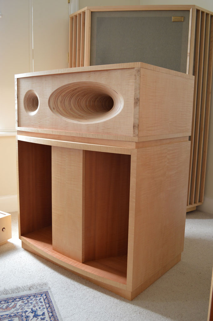 Simon Mears Audio Ucello 3 Way Horn Loudspeaker Review