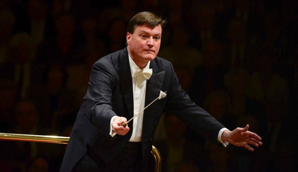 Interview with Christian Thielemann